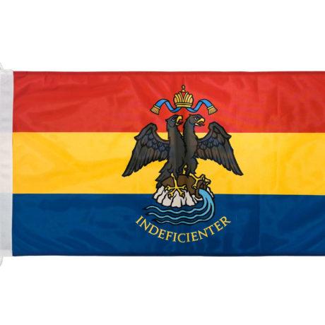 Riječka brodska zastava