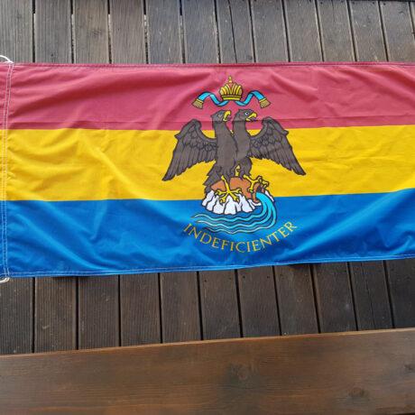Zastava riječka trobojnica