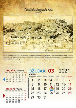 Rijecki gradski kalendar mejseci (3)