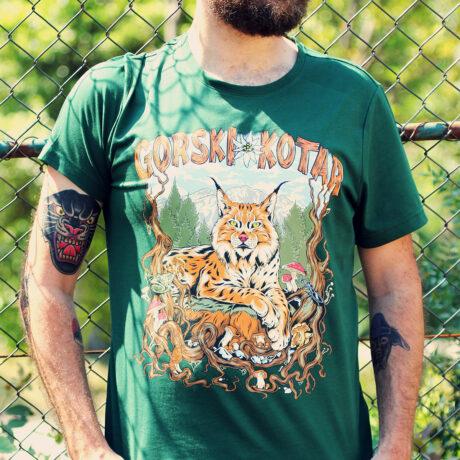Gorski kotar T shirt majica Lokalpatrioti Rijeka webshop (3)