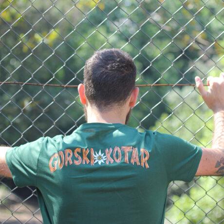 Gorski kotar T shirt majica Lokalpatrioti Rijeka webshop (4)